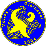 Logo Volley Glaibasel